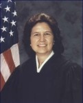 Linda McGee appointed Chief Judge of Court of Appeals