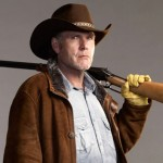 Longmire, Cell Phones, and the Fourth Amendment